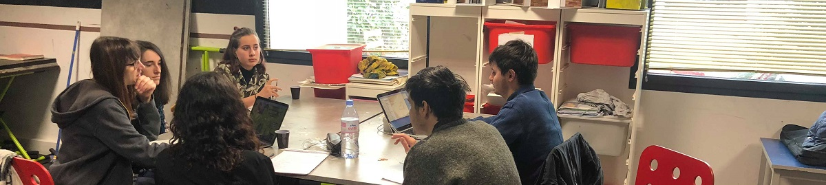 workshop creatif aix