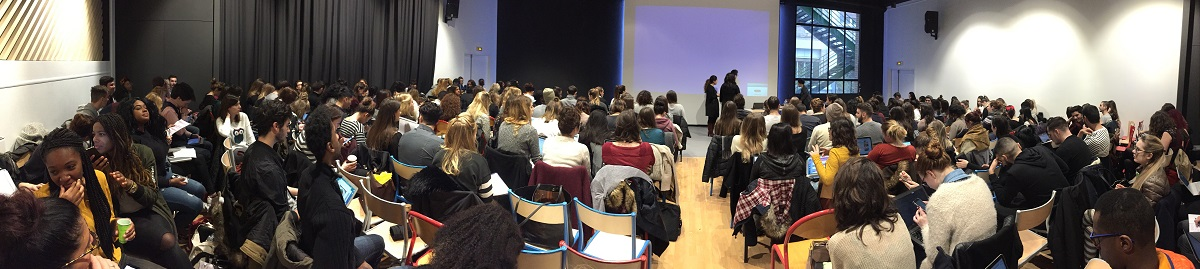 workshop paris disneyland