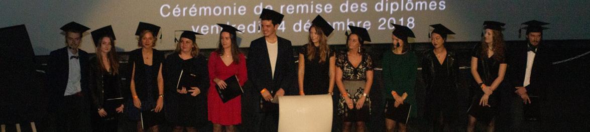 Esupcom' Lille lance son Réseau des anciens