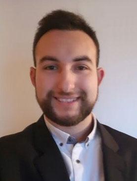 Morgan LAURENT en Mastère 2 – Manager des Stratégies de Communication et Marketing