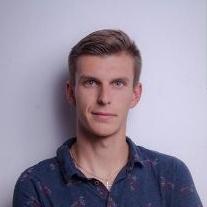 Valentin Blaison en mastère 2 – manager des stratégies de communication et marketing